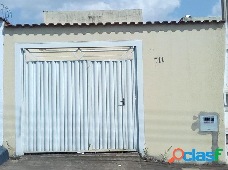 Casa térrea 3 dorm. 1 suíte planalto verde - casa a venda no bairro planalto verde - ribeirão preto, sp - ref.: fa88619