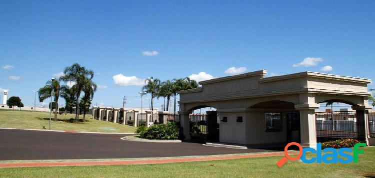 Condomínio guaporé 3 - terreno em condomínio a venda no bairro condomínio guaporé - ribeirão preto, sp - ref.: fa16126
