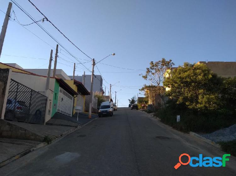 Terreno a venda no bairro bela vista - araçariguama, sp - ref.: lu-1073
