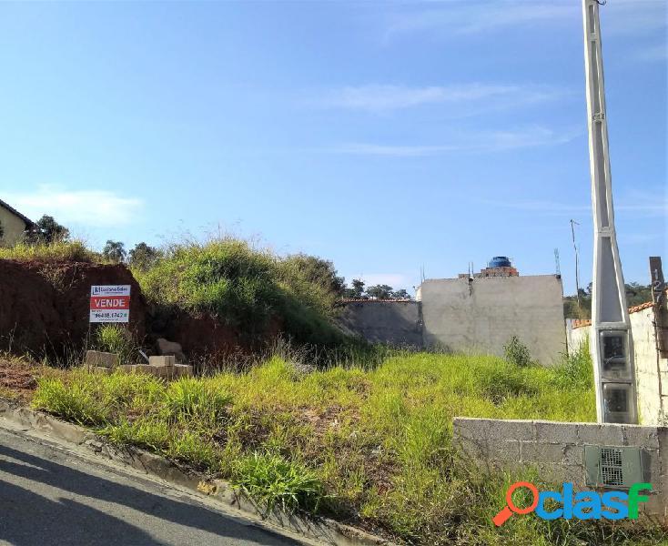 Terreno a venda no bairro bela vista - araçariguama, sp - ref.: lu-1077