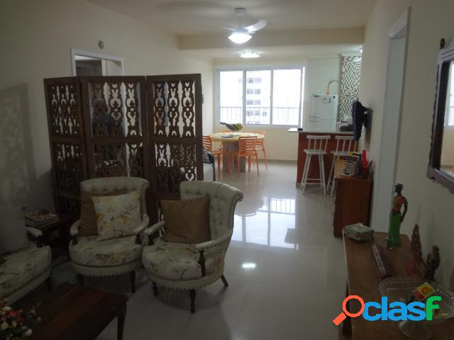 Apartamento a venda no bairro pitangueiras - guarujá, sp - ref.: ca05058