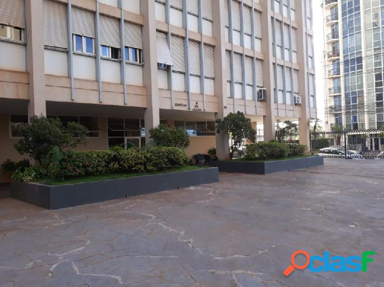 Edifício nove de julho - apartamento a venda no bairro centro - ribeirão preto, sp - ref.: fa58372