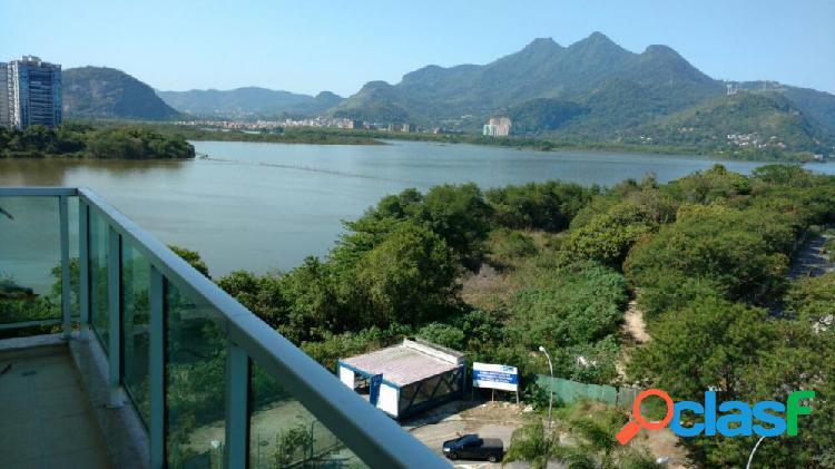 Le parc - cobertura para aluguel no bairro barra da tijuca - rio de janeiro, rj - ref.: bi48539