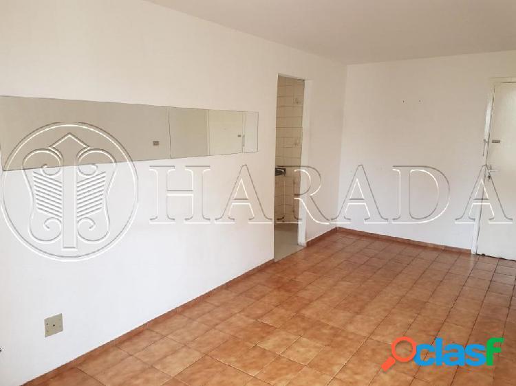 Apto 2 dm, 55 m2 c/ vaga na saúde - apartamento para aluguel no bairro saúde - são paulo, sp - ref.: ha304a