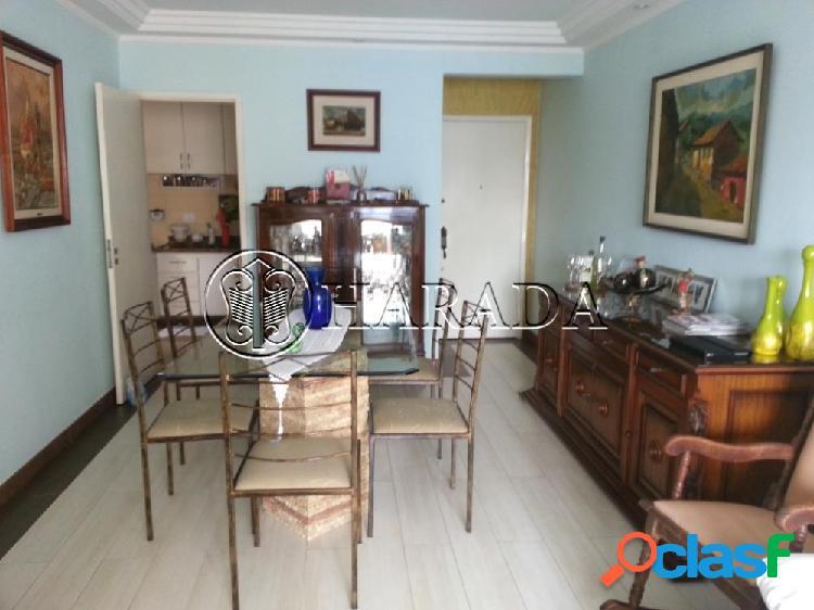 Apto 70 m2,3 dm com vaga na conceição - apartamento para aluguel no bairro vila guarani - são paulo, sp - ref.: ha195a