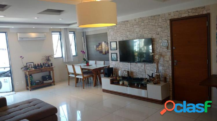 Cobertura no recreio - cobertura a venda no bairro recreio dos bandeirantes - rio de janeiro, rj - ref.: bi53839