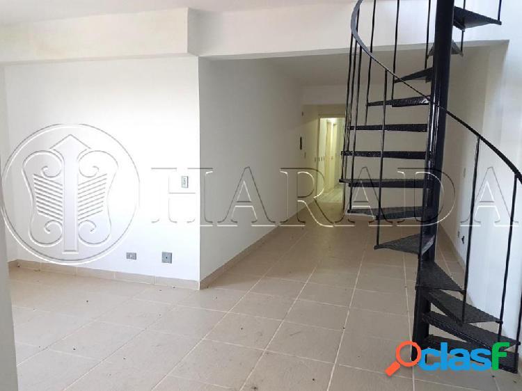 Duplex 147 m2,2 dm c/vaga a 15 min metrô jabaquara - apartamento duplex para aluguel no bairro jabaquara - são paulo, sp - ref.: ha254