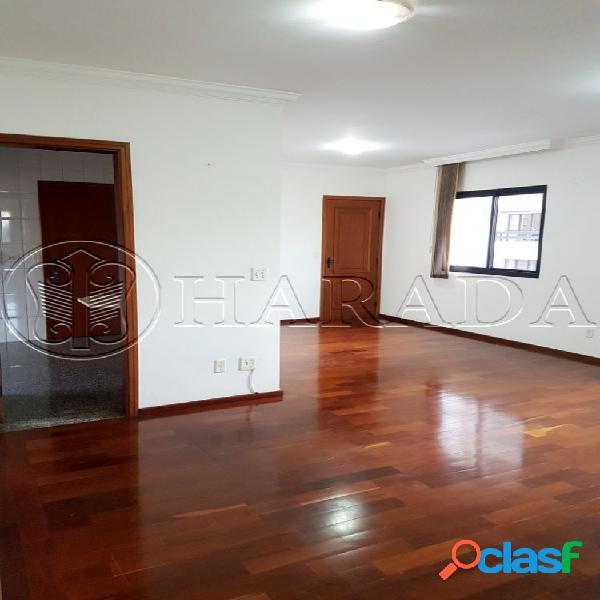 Excelente apto 100 m2,3 dm(1 suíte),2 vagas na saúde - apartamento para aluguel no bairro vila da saúde - são paulo, sp - ref.: ha288