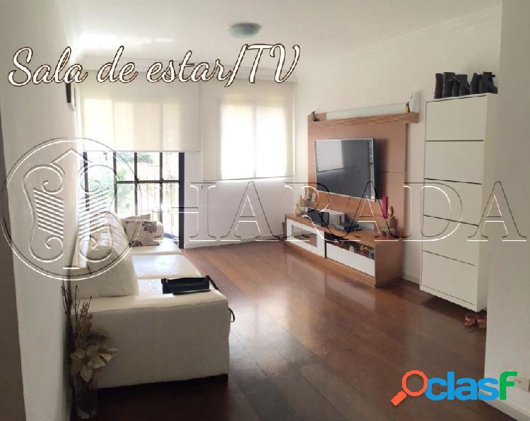 Excelente apto 110 m2,3 dm, 2 vagas no cambuci - apartamento para aluguel no bairro cambuci - são paulo, sp - ref.: ha305a