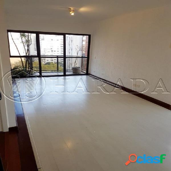 Excelente duplex 90 m2,2 dm c/vaga no trianon - apartamento duplex para aluguel no bairro cerqueira cesar - são paulo, sp - ref.: ha287