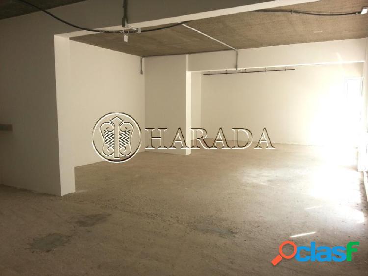 Salão para loja 85 m2 no metrô anhangabaú - loja para aluguel no bairro centro - são paulo, sp - ref.: ha57