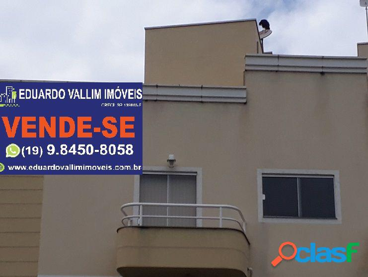 Apartamento duplex a venda no bairro jardim ipiranga - americana, sp - ref.: ev673806