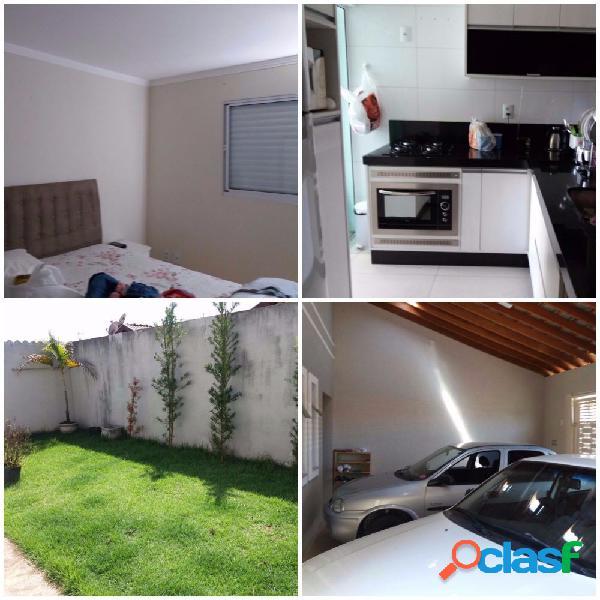 Casa a venda no bairro jardim campos verdes - nova odessa, sp - ref.: ev997617