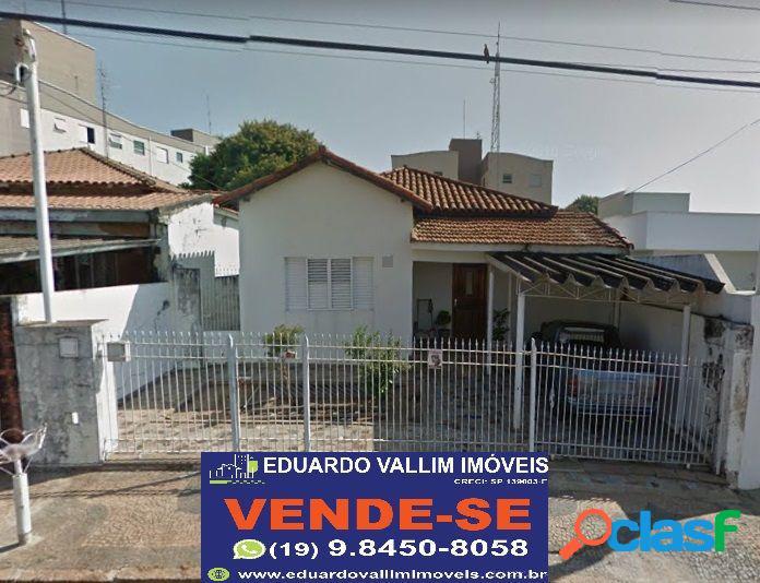 Casa a Venda no bairro Santa Catarina - Americana, SP - Ref.: EV1066733