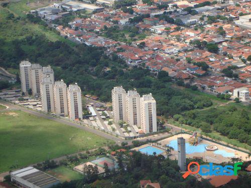 Condomínio Guaicurus - Apartamento a Venda no bairro Machadinho - Americana, SP - Ref.: EV069