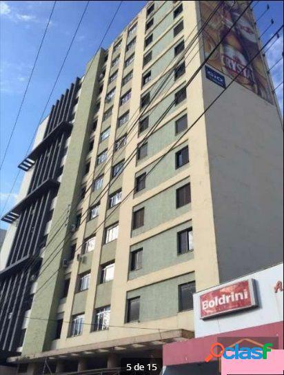Edíficio Brasilia - Apartamento a Venda no bairro Centro - Americana, SP - Ref.: EVAP001