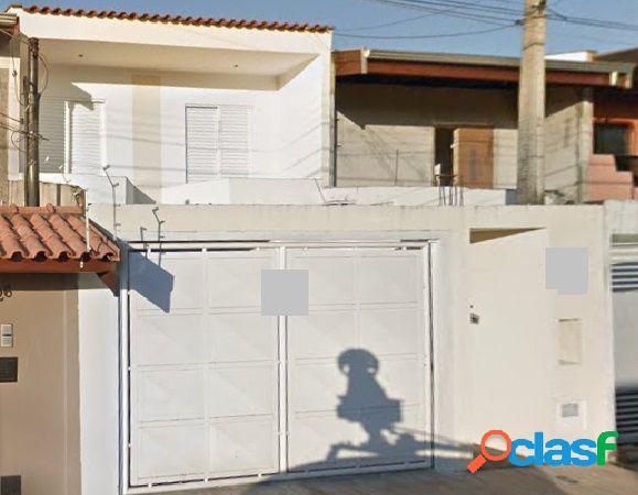 Sobrado a Venda no bairro Belvedere - Americana, SP - Ref.: EVSOB001