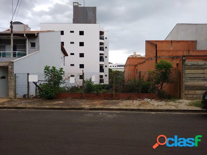 Terreno a Venda no bairro Santa Cruz - Americana, SP - Ref.: EVTE003