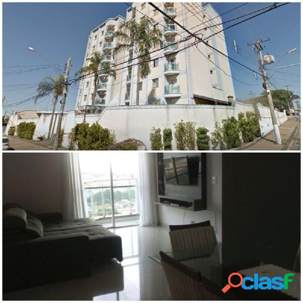 Violetas - apartamento a venda no bairro cidade jardim ii - americana, sp - ref.: evap004