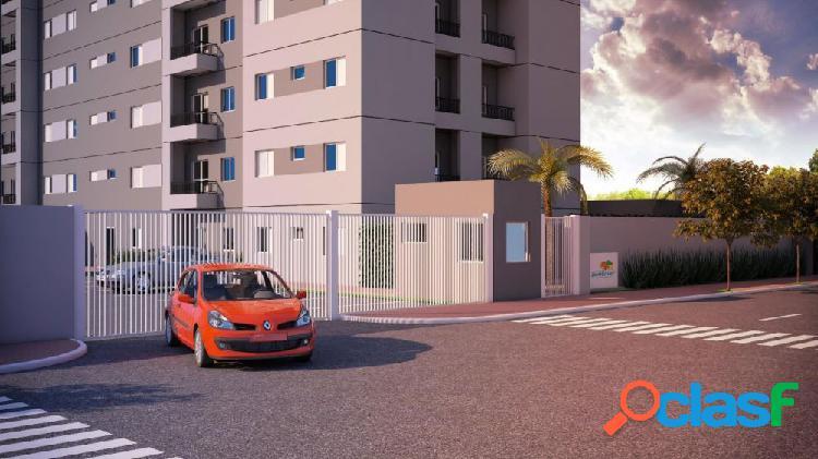 Apartamento 2 dormitórios com sacada e lazer completo - apartamento em lançamentos no bairro alto do ipiranga - ribeirão preto, sp - ref.: fa75779