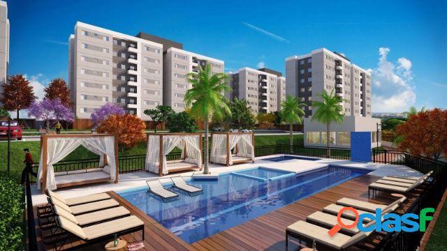 Apartamento 2 dormitórios com sacada - minha casa minha vida - apartamento em lançamentos no bairro residencial greenville - ribeirão preto, sp - ref.: ap1336