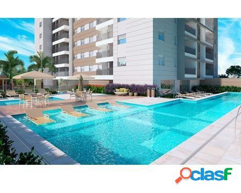 Apartamento 2 e 3 dormitórios com sacada gourmet - apartamento alto padrão em lançamentos no bairro jardim botânico - ribeirão preto, sp - ref.: ap1327