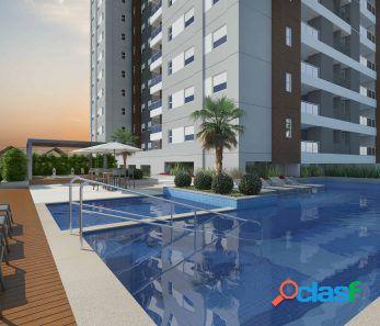 Apartamento 3 suítes, sacada gourmet e lazer completo - apartamento alto padrão em lançamentos no bairro jardim botânico - ribeirão preto, sp - ref.: fa18761