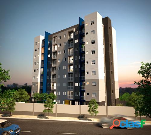 Apartamento de 1 e 2 dormitórios, com sacada e lazer - apartamento em lançamentos no bairro central park - ribeirão preto, sp - ref.: ap1314