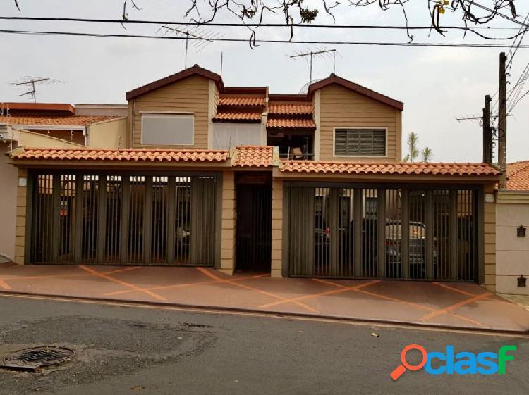 Casa duplex em condomínio - casa a venda no bairro residencial e comercial palmares - ribeirão preto, sp - ref.: fa74277