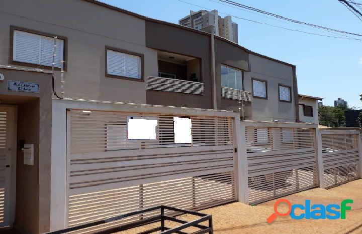 Edifício dias - apartamento a venda no bairro jardim irajá - ribeirão preto, sp - ref.: fa27440