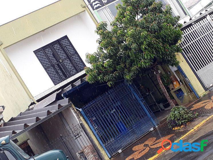 Sobrado a venda no bairro jardim brasil - americana, sp - ref.: evsob005