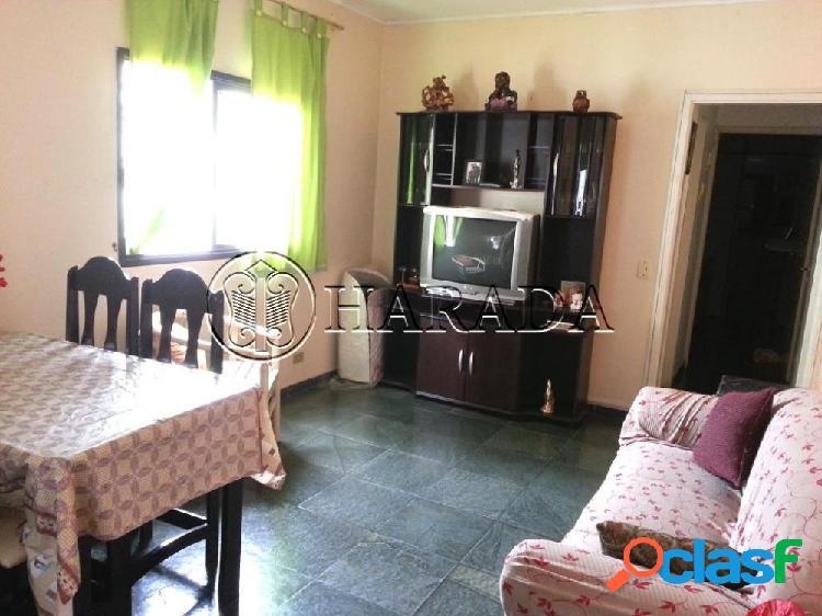 Apartamento a venda no bairro aviação - praia grande, sp - ref.: ha58