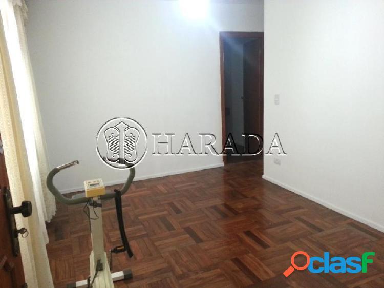 Apto 2 dm, 65 m2 na Vila Clementino - Apartamento a Venda no bairro Vila Clementino - São Paulo, SP - Ref.: HA42