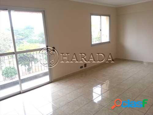 Apto 80 m2 a 3 quadras do metrô conceição - apartamento a venda no bairro vila guarani - são paulo, sp - ref.: ha194