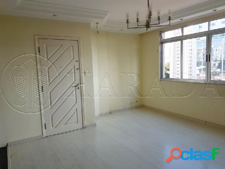 Apto 80 m2,2 dm na vila clementino - apartamento para aluguel no bairro vila clementino - são paulo, sp - ref.: ha373