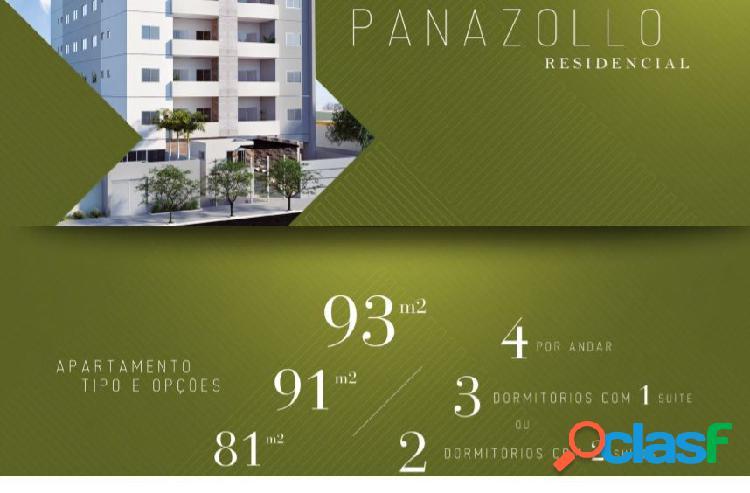 Edifício panazollo - apartamento em lançamentos no bairro ribeirânia - ribeirão preto, sp - ref.: fa28345