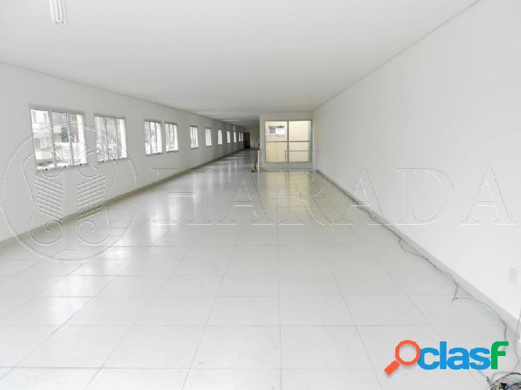 Esquina comercial 680 m2 ac,12 vagas - sobrado para aluguel no bairro aclimação - são paulo, sp - ref.: ha376a