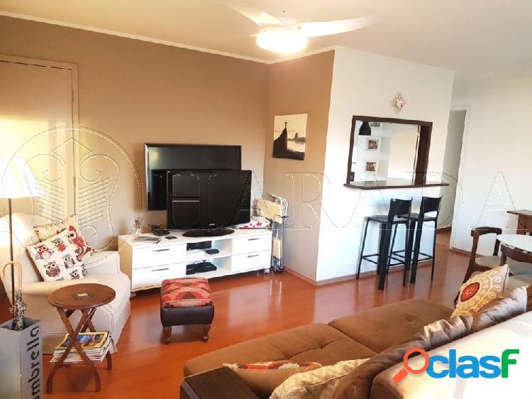 Excelente apto 110 m2,3 dm(1 suíte),2 vagas na vl clementino - apartamento para aluguel no bairro vila clementino - são paulo, sp - ref.: ha377a