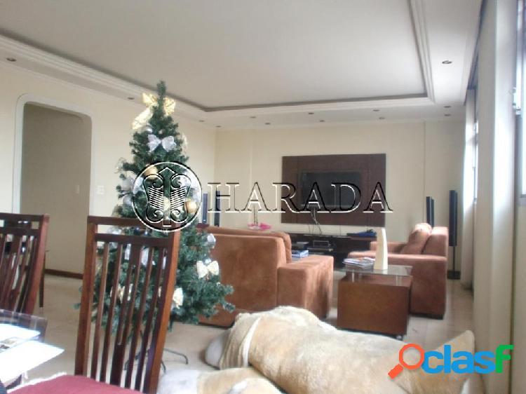 Excelente apto 4 dm, 190 m2 na saúde - apartamento a venda no bairro saúde - são paulo, sp - ref.: ha20