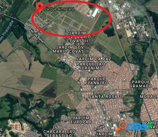Pacaembu - terreno a venda no bairro jardim da balsa ii - americana, sp - ref.: evte010