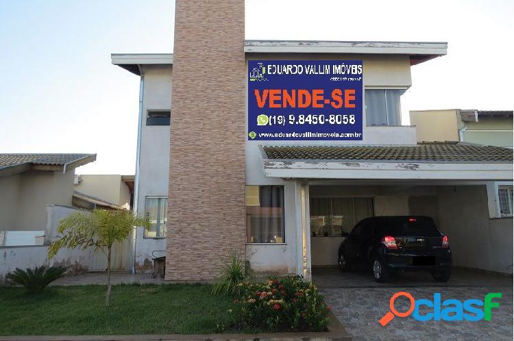Condomínio imigrantes em nova odessa-sp - casa em condomínio a venda no bairro vila azenha - nova odessa, sp - ref.: evcasa021