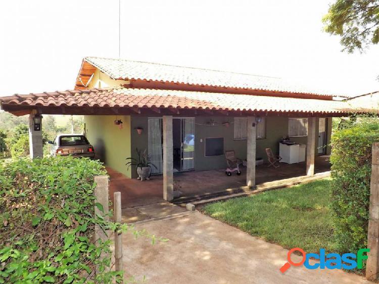Residencial tancredi - chácara a venda no bairro tancredi - americana, sp - ref.: ev1043639