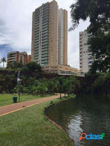 Apartamento 3 suítes sacada gourmet com lazer completo - apartamento a venda no bairro jardim botânico - ribeirão preto, sp - ref.: fa11321