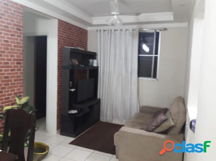 Apto condomínio residence - apartamento a venda no bairro parque dos lagos - ribeirão preto, sp - ref.: fa28764