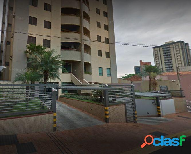 Baia de sapri - apartamento a venda no bairro jardim sumaré - ribeirão preto, sp - ref.: fa80297