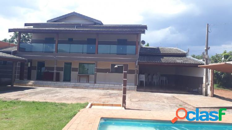 Chácara a venda no bairro chácara fazenda velha - sumaré, sp - ref.: evch04