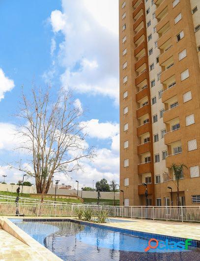 Condomínio vitale - apartamento a venda no bairro campos eliseos - ribeirão preto, sp - ref.: fa84996