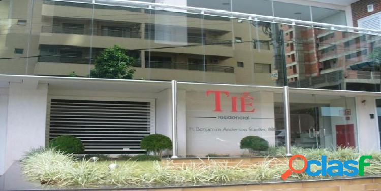 Edifício tie - apartamento alto padrão a venda no bairro jardim botânico - ribeirão preto, sp - ref.: fa71908