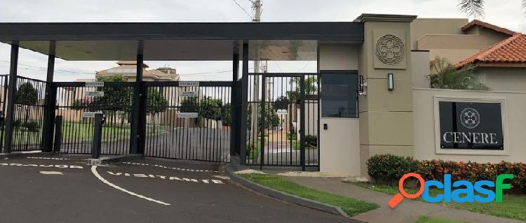 San marco ilha cenere - casa em condomínio a venda no bairro estrada da limeirinha - bonfim paulista (ribeirão preto), sp - ref.: fa14899