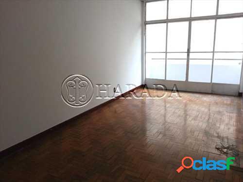 Apto 100 m2,2 dm(1 suíte) c/vaga na alameda santos - apartamento a venda no bairro cerqueira cesar - são paulo, sp - ref.: ha55
